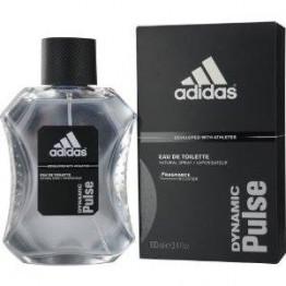 Adidas Dynamic Pulse Eau De Toilette Spray